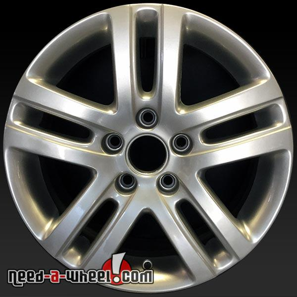 "Volkswagen VW Jetta wheels 16x6.5"" oem rims 69812"