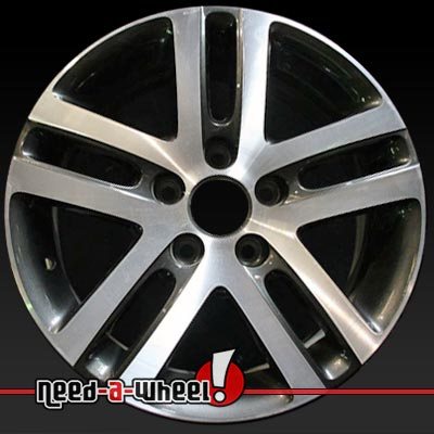 Volkswagen VW Jetta wheels oem 69812