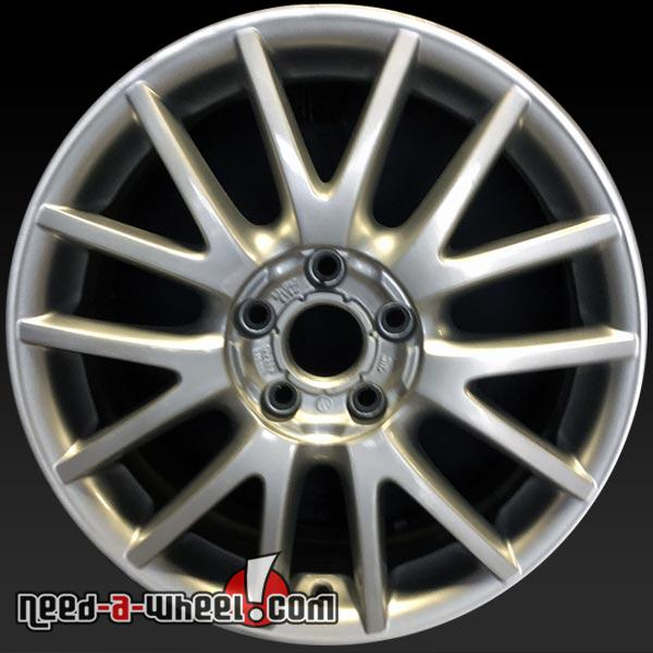 Volkswagen VW Jetta wheels oem 69821