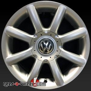 Volkswagen VW Passat wheels oem 69830