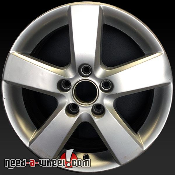 Volkswagen VW Jetta wheels oem 69872