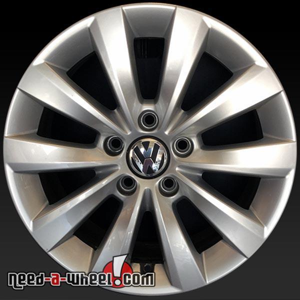 Volkswagen VW  wheels oem 69927