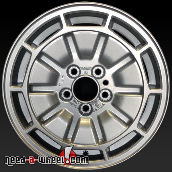 Volvo 760 wheels oem 70157