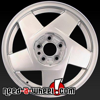 Volvo  wheels oem 70168