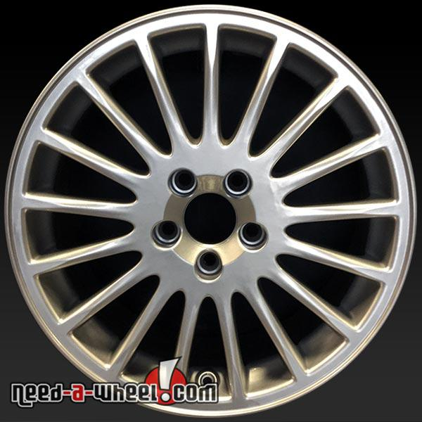 Volvo  wheels oem 70247