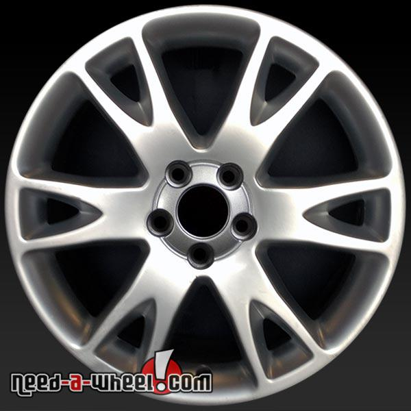 Volvo XC90 wheels oem 70262