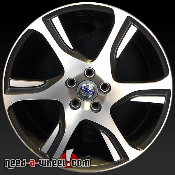 canada cross accessories rims country volvo oem rim wheel aluminium img