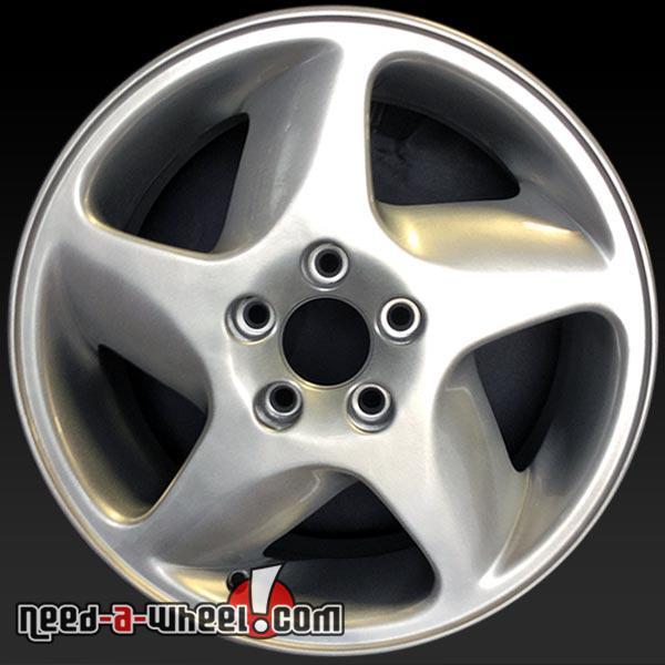 Volvo S850 wheels oem 70372