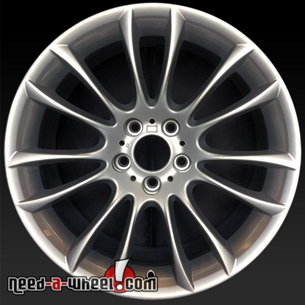 BMW  wheels oem 71374