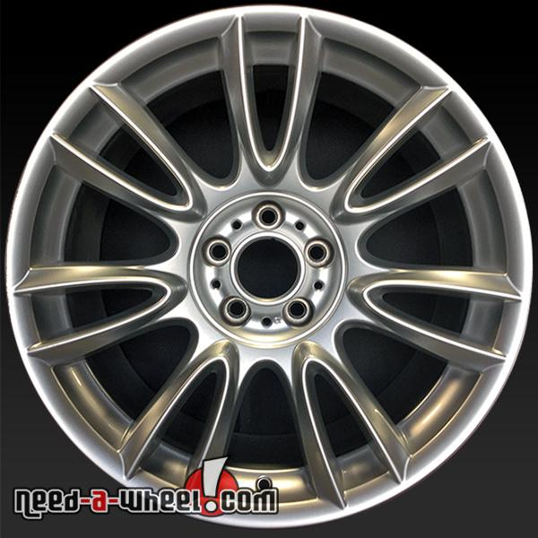 BMW  wheels oem 71375