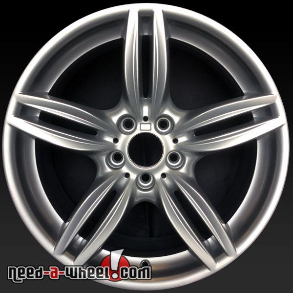 BMW M6 oem wheels rims 71418