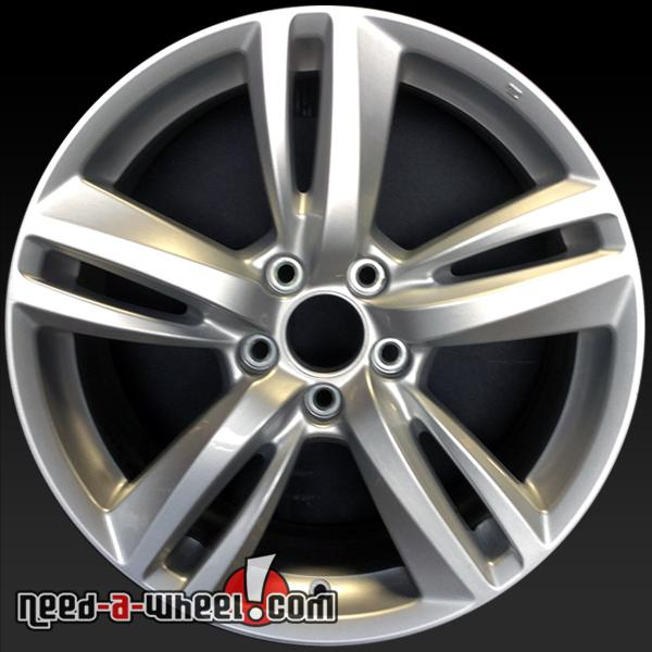 "Honda RDX wheels 18x7.5"" oem rims 71807"