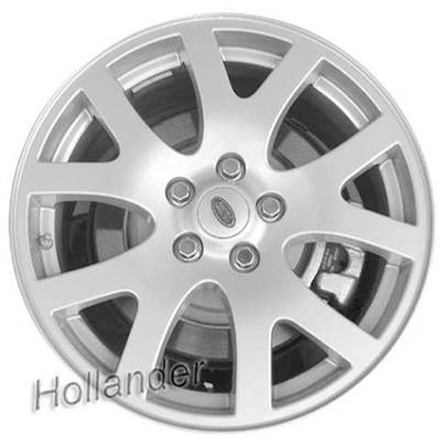 Land Rover Range Rover Wheels Chrome Rims - Range rover stock