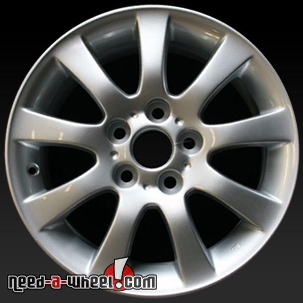 """2006 Lexus Ls430 Sale: 16"""" Lexus ES Wheels Oem 02-06 ES300 330 Silver Rims 74162"""