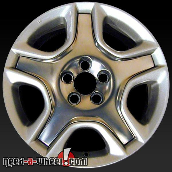 """2006 Lexus Ls430 Sale: 18"""" Lexus SC430 Wheels Oem 2006-2009 Silver Rims 74187"""