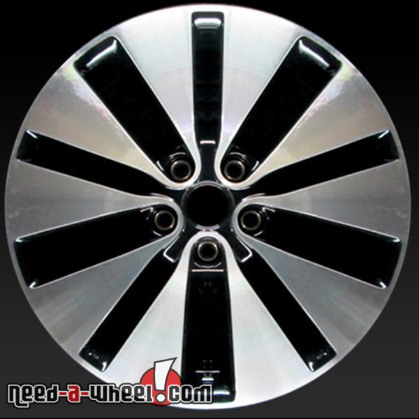 Kia Optima Wheels Oem 74645