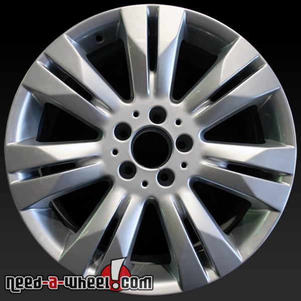 Mercedes S550 OEM wheel 85075