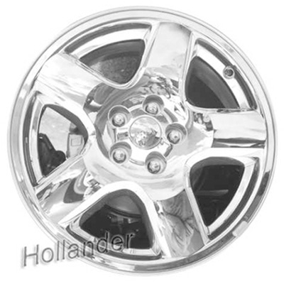2007 2010 jeep compass wheels for sale chrome rims 9070. Black Bedroom Furniture Sets. Home Design Ideas