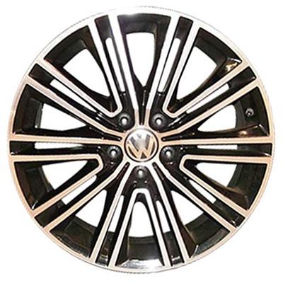 Volkswagen VW Eos wheels 98651