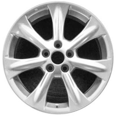 Lexus RX350 wheels 99539