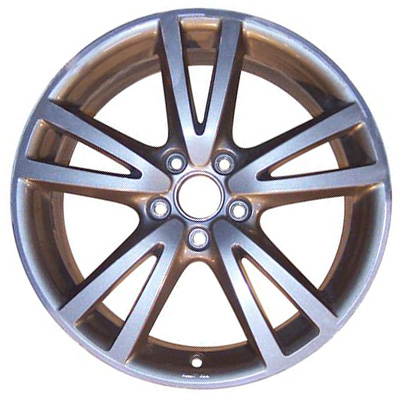 Volkswagen VW Jetta wheels 99697