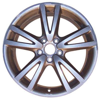 Volkswagen VW Jetta wheels 99697