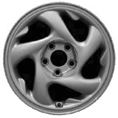Dodge Stealth wheels 99714
