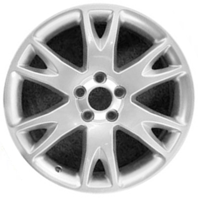 Volvo XC90 wheels 99735