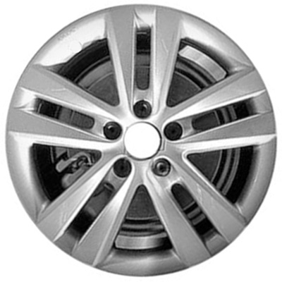 Volkswagen VW Passat wheels 99762