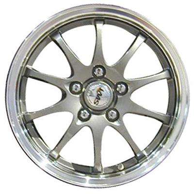 Suzuki SX4 wheels 99920