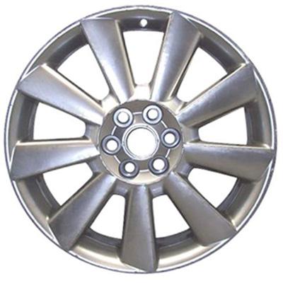 Saab 9-4X wheels 99985