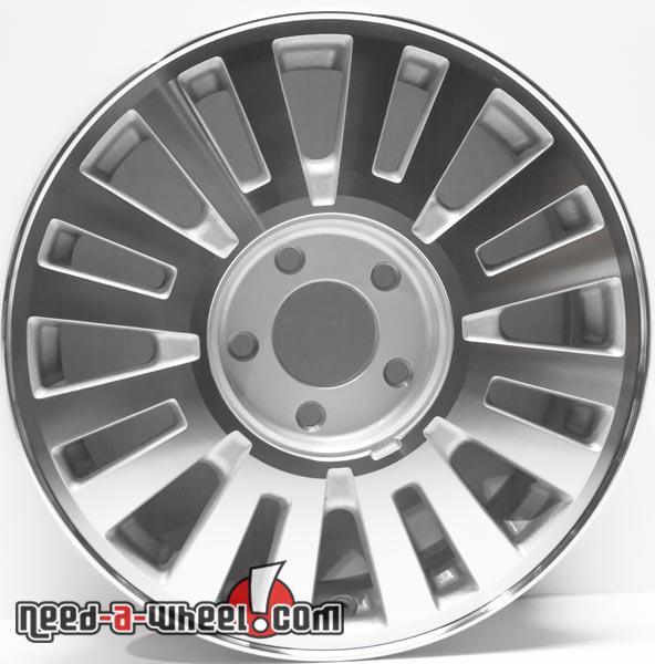 "Mercury Grand Marquis oem wheels 16x7"" stock rims"