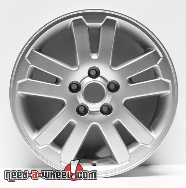 "Ford Explorer oem wheels 17x7.5"" stock rims"