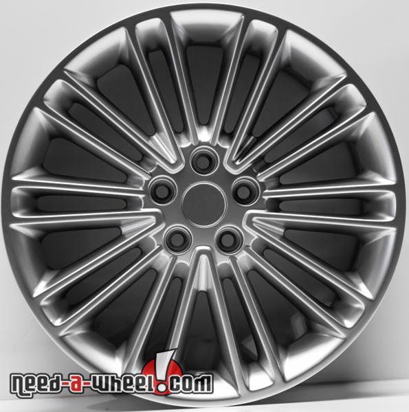 "Ford Fusion oem wheels 18x8"" stock rims"