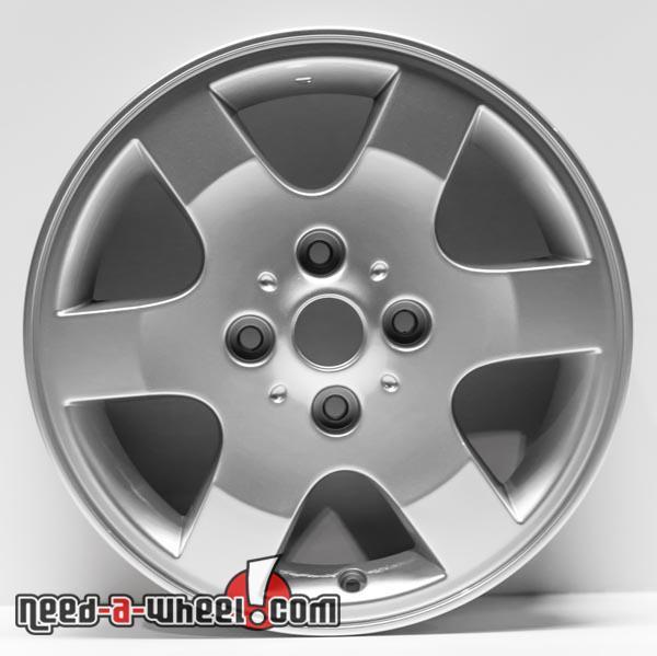 "Nissan Sentra oem wheels 16x6"" stock rims"
