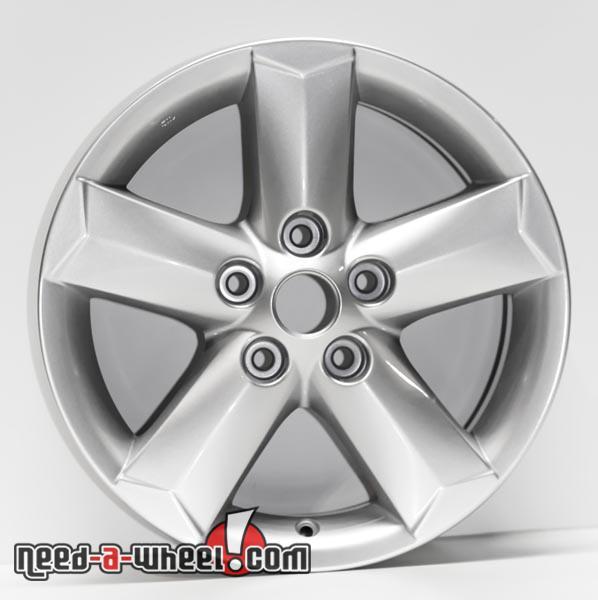 "Nissan Rogue oem wheels 16x6.5"" stock rims"