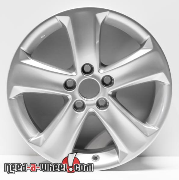 "Toyota Rav4 oem wheels 17x7"" stock rims"