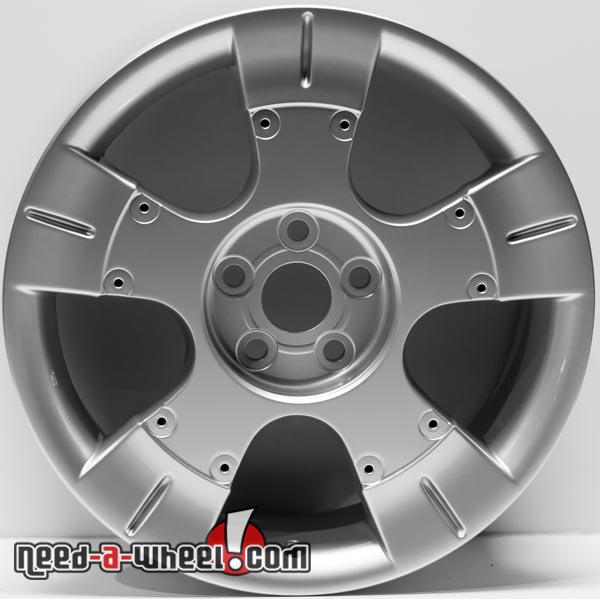 "Lexus SC430 oem wheels 18x8"" stock rims"