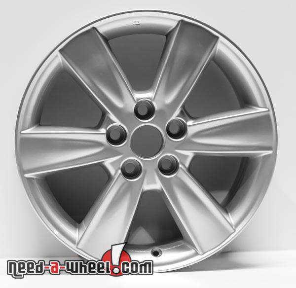 "Lexus ES330 oem wheels 17x7"" stock rims"