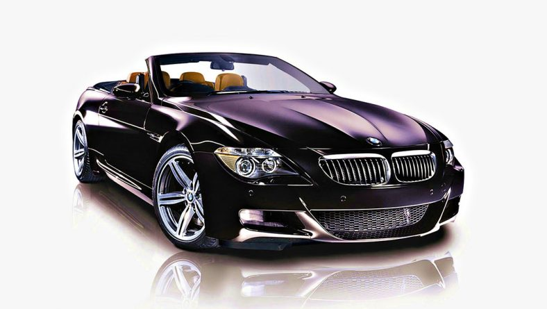 Why BMW Owners Prefer Our Reconditioned Wheels?