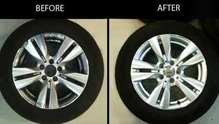 Frequently Asked Questions About Reconditioned Wheels From Need-a-Wheel.com