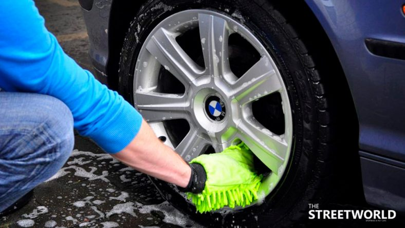 6 Top cleaning tips for BMW wheels