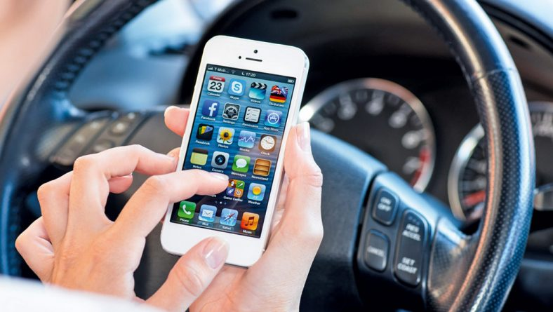 5 Car driver apps to make your life easier