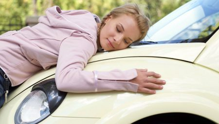 7 Signs That You are in Love with Your Car