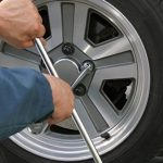 9 Steps To Replace A Wheel